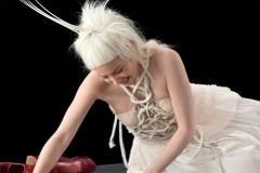 Zemlinksy - Der Zwerg © Frédéric Iovino / Opéra de Lille 2017