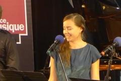 France Musique - Opéra Fuoco - Février 2016