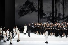 Guillaume Tell - Opéra de Lyon - 2019