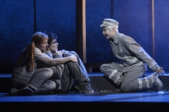 NANCY : Opera Nationa de Lorraine, Hansel et Gretel